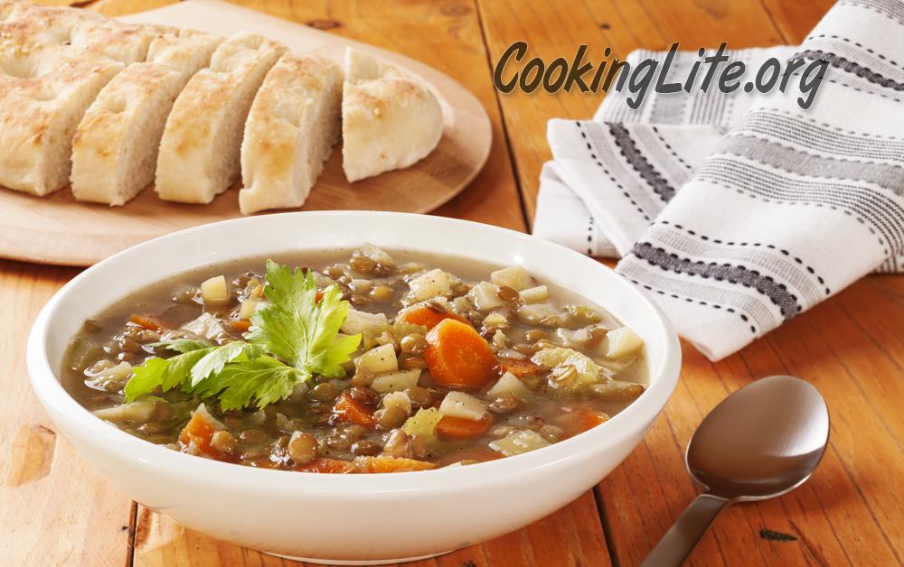 Crock Pot Light Recipes